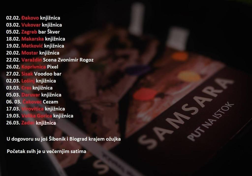 samsara-promocije